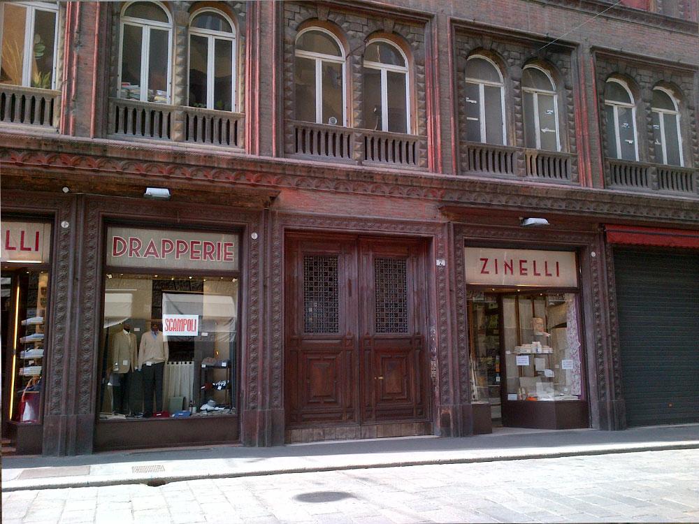 Ristrutturazioni edilizie Bologna